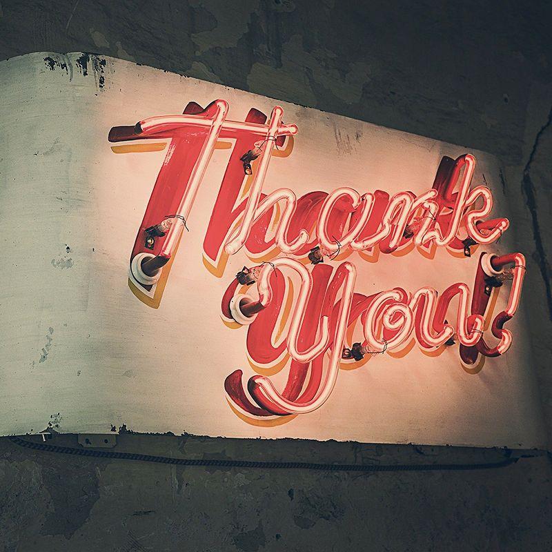 Turak Tyres Altreifenentsorger bedankt sich bei allen Kunden
