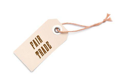 Altreifenentsorgung Fair Trade Auszeichnung
