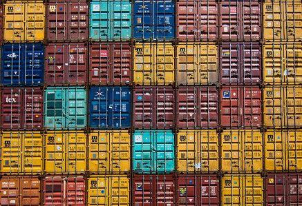 Gestaplete Container